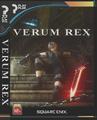 Verum Rex édition standard couverture KHIII