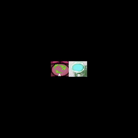 Círculos de luz en <i>KH Re:coded</i>