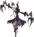Jack's Scarecrow (Art) KHD