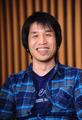 Keiji Kawamori 2
