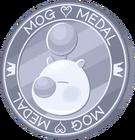 Medalla Moguri KHχ