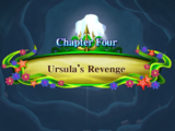 Ursula's Revenge
