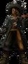 Hector Barbossa (Ennemi)