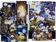 El Cetro y el Reino Page 9+10