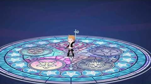 KINGDOM HEARTS UNCHAINED χ LAUNCH TRAILER (North America)