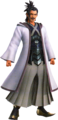 Maître Eraqus KHIII