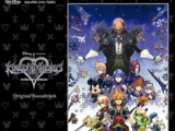 Kingdom Hearts HD 2.5 ReMIX Original Soundtrack