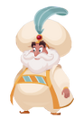 Sultan KHUX