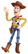 Woody KHIII