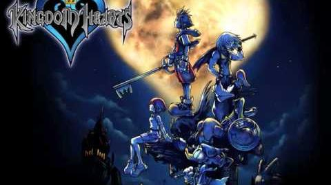 Kingdom Hearts - Dearly Beloved -Reprise- Extended w DL Link