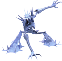 Titan de Glace KHIII