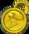 Hero's Origin Keychain KHIII