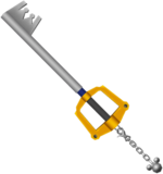 Kingdom Key KH