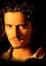 Will Turner Orlando Bloom