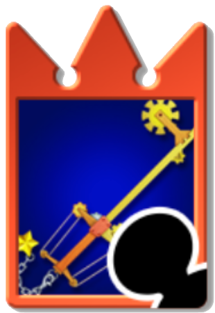 Wishing Star (card)