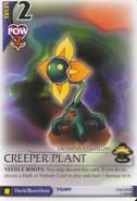 Creeper Plant BoD-102