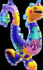 Hebby Repp (Spirit) KH3D
