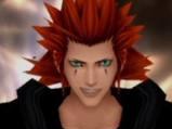 Axel al ataque