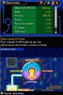 Cheat-mode Difficulté KHR