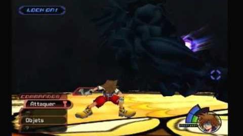 Kingdom Hearts - Soluce - 004