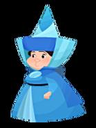 Merryweather Fairy KHUX