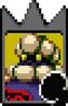 Naipe enemigo (CoM) - Bandido obeso