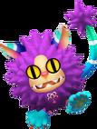 Pricklemane (Spirit) KH3D