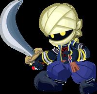 Bandit KHX
