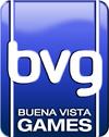 Buena Vista Games Logo