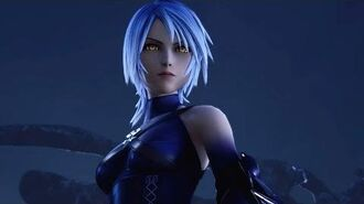 Kingdom Hearts 3 Anti-Aqua Boss Fight 16 (English)
