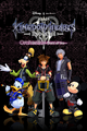 Kingdom Hearts III Re Mind + Orchestra jaquette