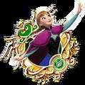 Anna (Médaille)