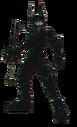 Armored Ventus Nightmare KH3D