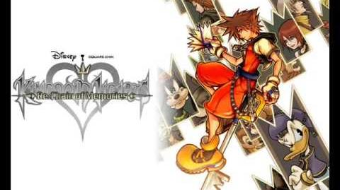 Kingdom Hearts Re Chain of Memories OST - To Our Surprise