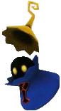Rhapsodie Bleue KH