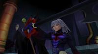 The Dark Keyblade 01 KH