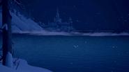 Arendelle (Trailer Frozen) KHIII