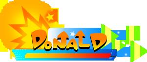 DL Sprite Donald KHBBS