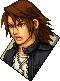 Leon sprite colère