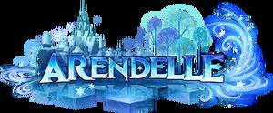 Arendelle Logo KHIII