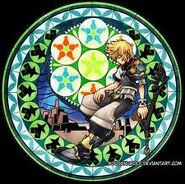 Dive to the Heart Ventus