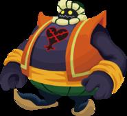 Fat Bandit KHX