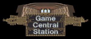 Game Central Station Logo KHUX