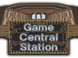 Game Central Station