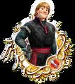 Kristoff (Médaille)