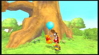 L'arbre à Miel Screen Shot Intro