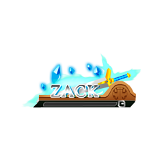 Nexo D de Zack