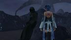 Aqua y Ansem Reino Oscuridad (Retazos - BBS)