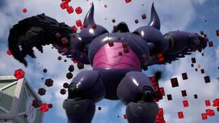 Kingdom Hearts III Re Mind Handicap Combat contre Baymax obscur
