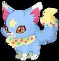 Kitstar (Bleu) KHUX